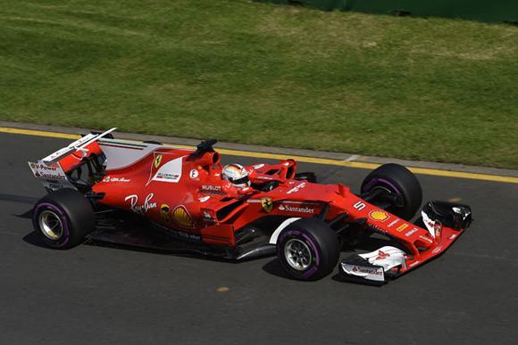 F1開幕戦、フェラーリ復活勝利は今シーズンを活気づけるか