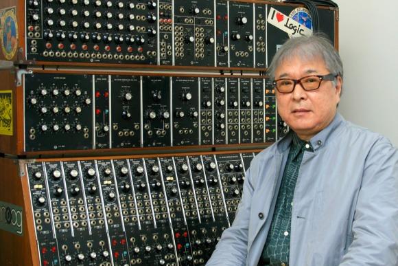 4人目のYMOと呼ばれた男の戦場 松武秀樹さん