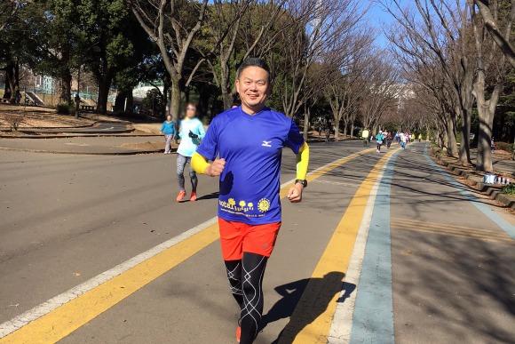 フルマラソンの前にハーフや10キロ大会に出るべき?