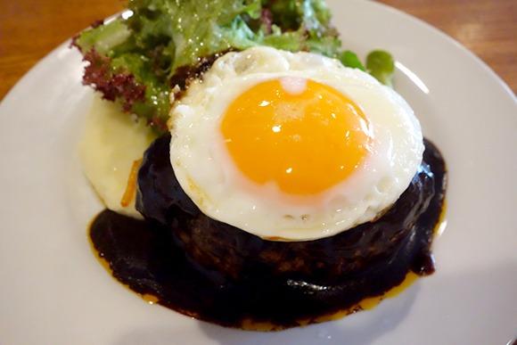 シェフのこだわりが詰まった正統派の洋食 「レストラン サカキ」(東京・京橋)