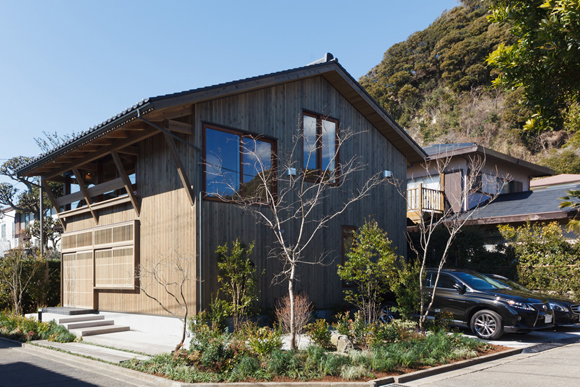 「タマホーム」が木材にこだわった高級住宅を展開