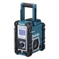 充電式ラジオ MR108