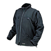充電式暖房ジャケット CJ204DZ