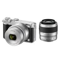 ニコン Nikon1 J5