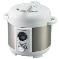 AL COLLE 電気圧力鍋1.2L LPCT12W