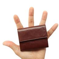 ヴェオル ピッコロ 極小財布