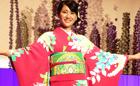 東京の友禅、遊び心で彩る「特別な日」