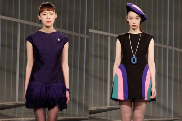 戦後日本の服飾業界を支えたデザイナー