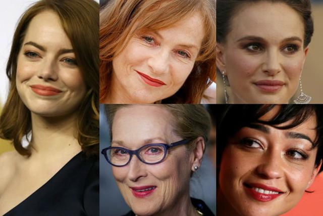 栄冠は誰の手に 第89回アカデミー賞の候補者たち