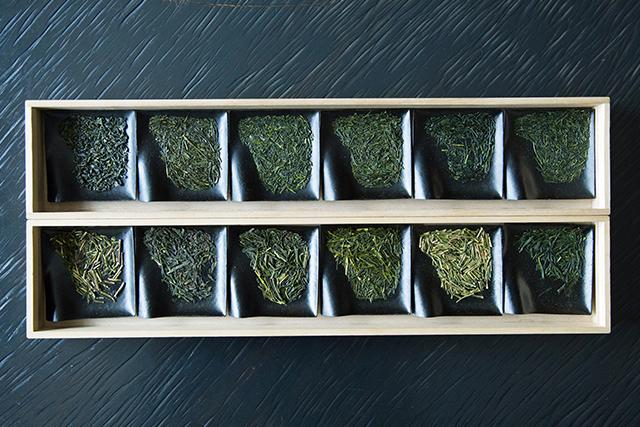 新しい日本茶スタイルを発信 櫻井焙茶研究所
