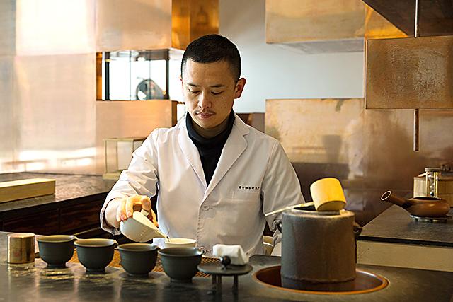 日本茶本来のおいしさを発信 櫻井焙茶研究所