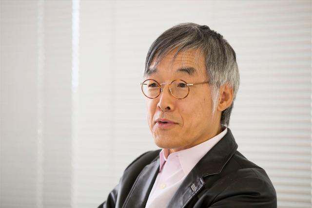 高橋源一郎さん「大学で学ぶべきこと」