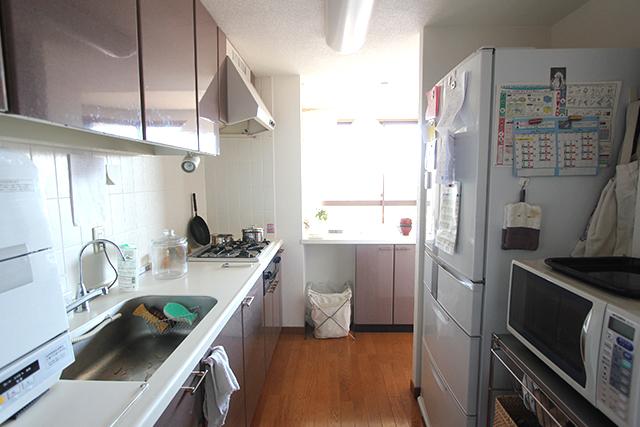 〈東京の台所〉<139>作り置きなし。駆け出しママの1汁3菜ルール