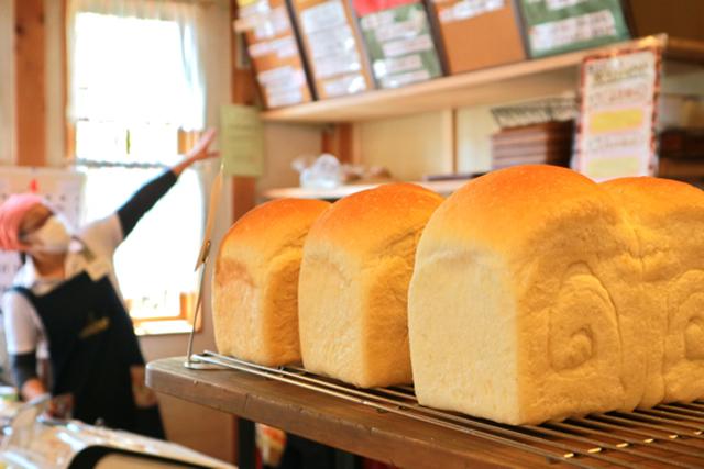 〈このパンがすごい!〉緑と風のダーシェンカ