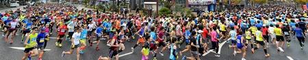 kobe-marathon photogallery