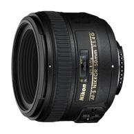 ニコン AF-S NIKKOR 50mm f/1.4G