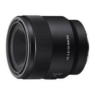 ソニー FE 50mm F2.8 Macro SEL50M28