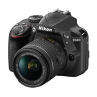 Nikon D3400 レンズキット