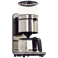 deviceSTYLE ドリップ式コーヒーメーカー PCA-10X