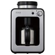 siroca 全自動コーヒーメーカー SC-A130