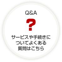 朝日新聞デジタルのQ&A(よくある質問)