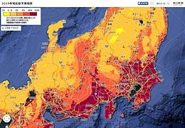 2014年地震動予測地図