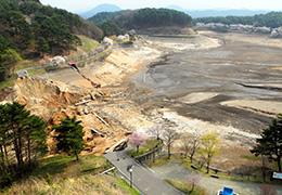 農業用ダム・ため池、510カ所で耐震不足