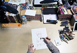 NARUTO FINAL - ナルトファイナル 1999-2014