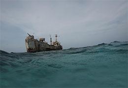 対立の海 中国の海洋進出