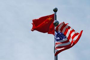 中国 アメリカ 対立