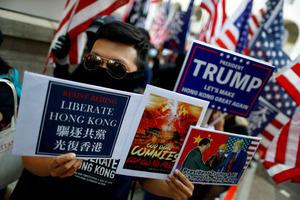 香港 人権 法