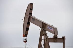 ロイター 原油