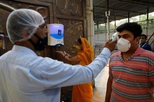 インド コロナ ウイルス 感染 者 数