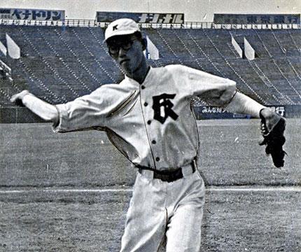 ビジュアル球史 - 高校野球100年...