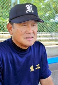 野球部の活動 - 狭山工業高校 外部WEBサイト2