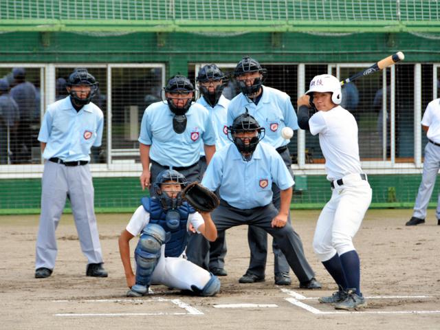 佐賀県高校野球速報