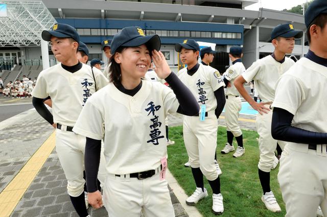 第100回全国高等学校野球選手権記念大会 | BS朝日