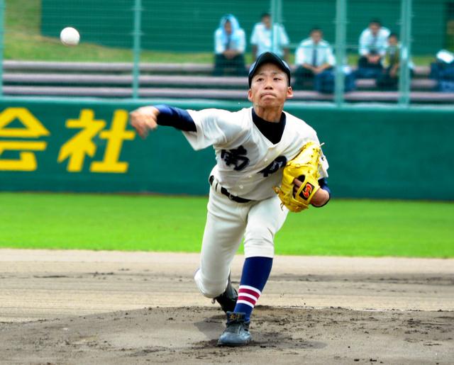 6/7から朝日新聞「バーチャル高校野球」サービス …