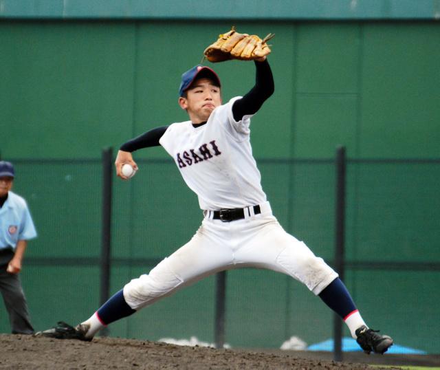 岡山朝日高校野球部 -  年/岡山県の高校野球 -  …