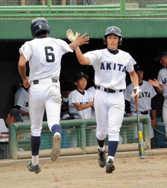 秋田ニュース   センバツ-第91回選抜高校野球(甲 …