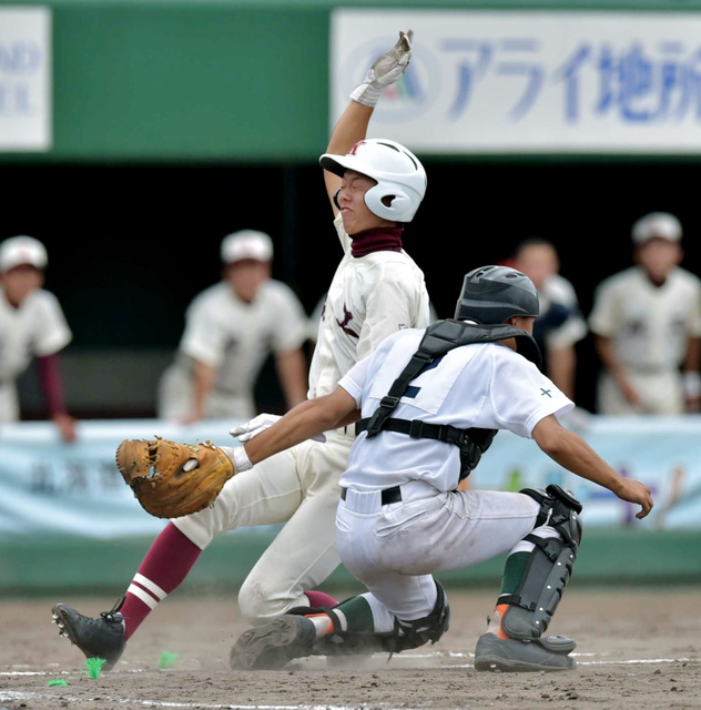 【2018夏の高校野球】北北海道大会の日程と出場 …