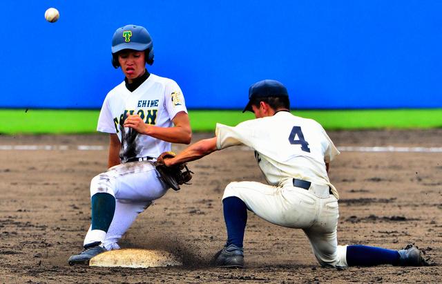 【高校野球】Jストリーム、愛媛大会のライブ動画 …
