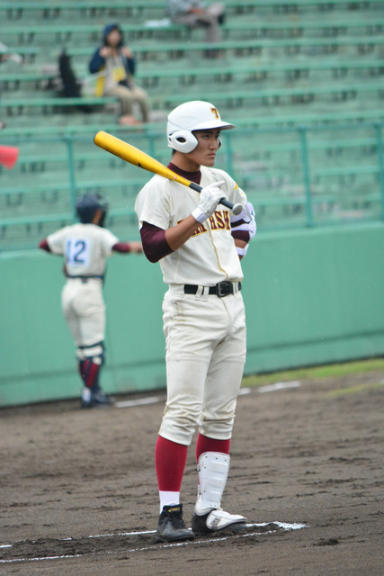 朝日新聞デジタル:高校野球 富山大会 - 第95回全 …