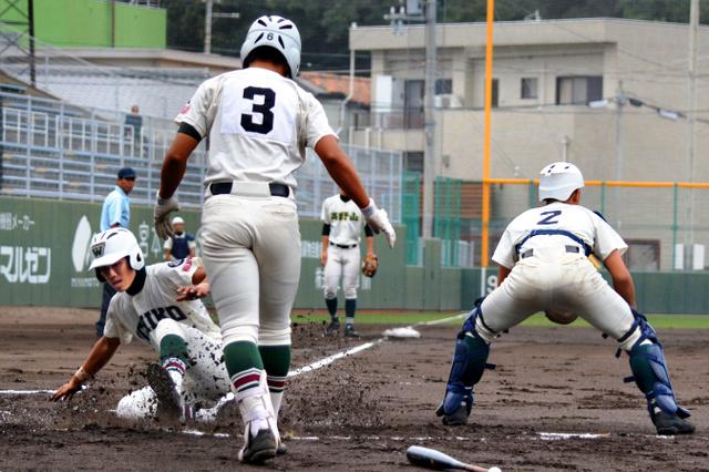 和歌山)市和歌山、11年ぶりV 秋季高校野球県予選 - 高校野球 ...