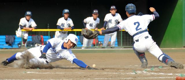 秋季関東大会・高校野球2017 日程結果速報・組み …
