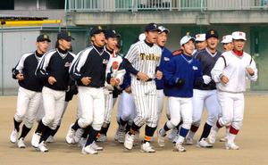 センバツ高校野球2019出場校決定!中四国地区のメ …