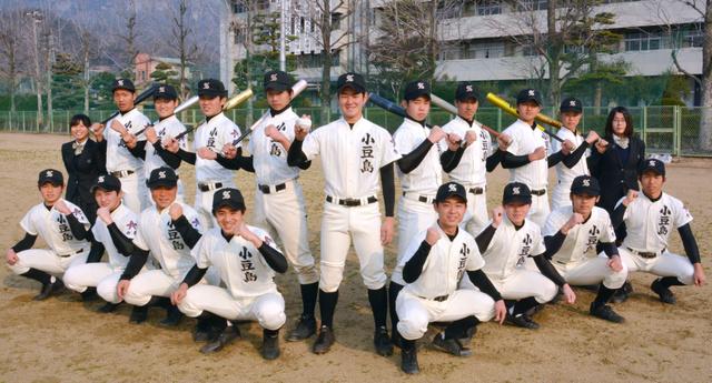 尽誠学園 | 高校野球ドットコム