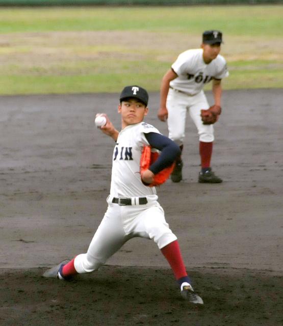 野球部の強い高校ランキング(大阪府)