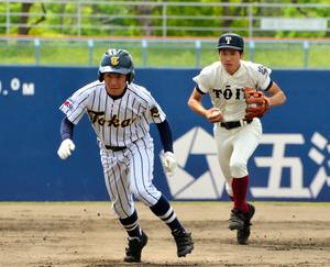 高校野球|2018年秋季大阪大会の組み合わせと日 …