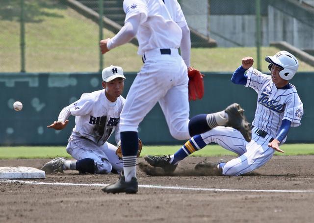 過去データ | 石川県高等学校野球連盟